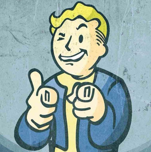 Fallout Shy