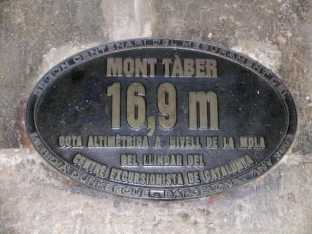 Monte Táber