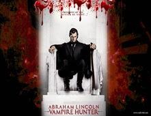فيلم Abraham Lincoln: Vampire Hunter