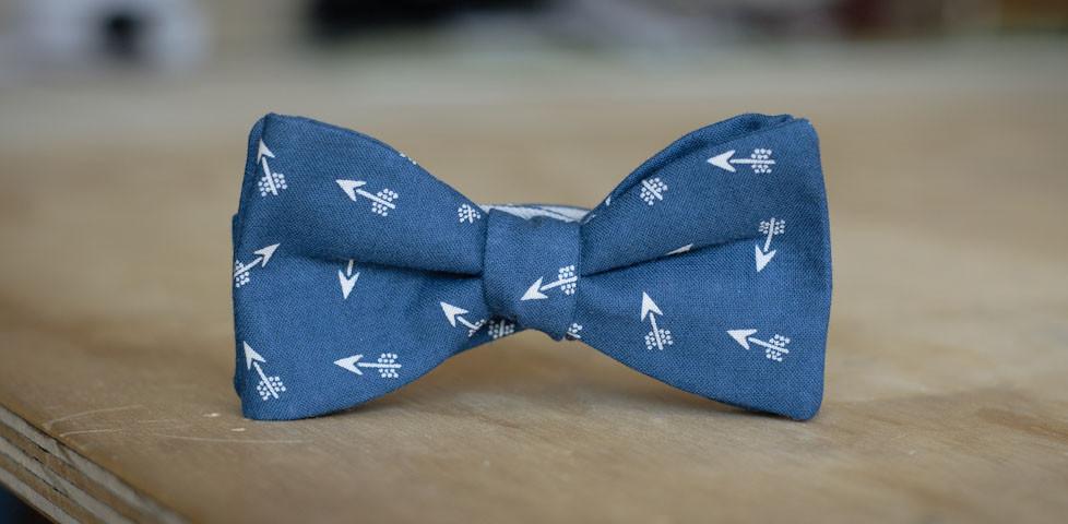 *Harding & Wilson的手工羊毛領結!:傳承過往紳士風的Bow Tie! 1