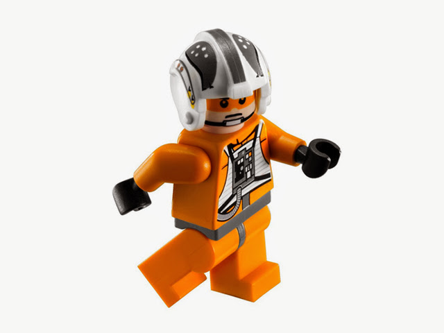 8089 レゴ スター・ウォーズ ホス・ワンパ・ケイブ
