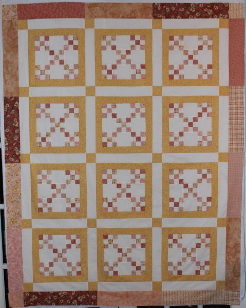 Quilt Guild Project Ideas : Quilted Delights: Quilt Guild Projects