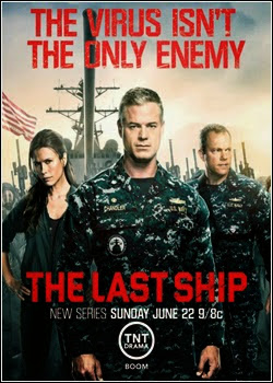 6 The Last Ship Episódio 05 Legendado RMVB + AVI