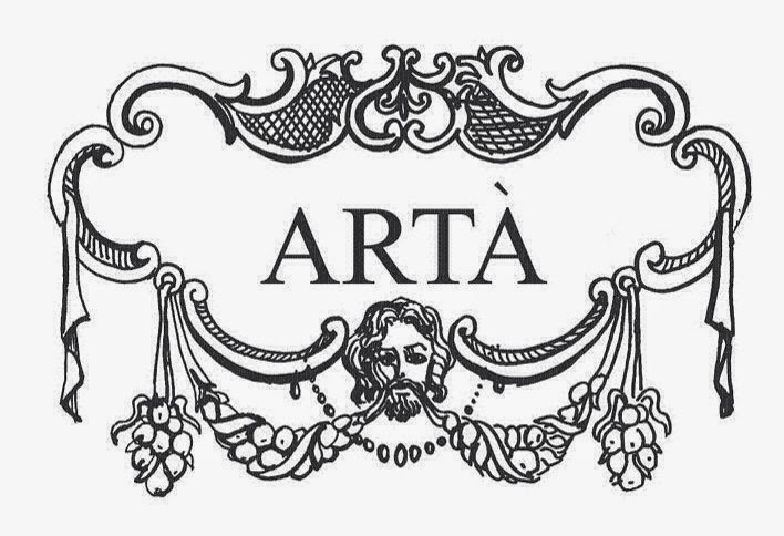 Image result for arta logo glasgow