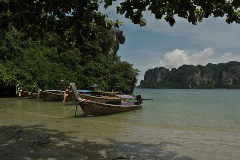 Tailandia es también uno de los países baratos para viajar