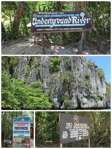 Puerto Princesa Underground River Palawan, Philippines