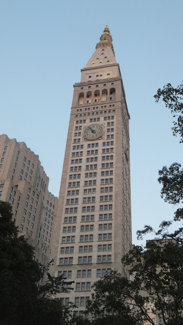 Madison Square Park, Manhattan, New York, Elisa N, Blog de Viajes, Lifestyle, Travel