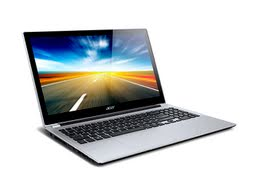 Acer Aspire V5-571P Touch review