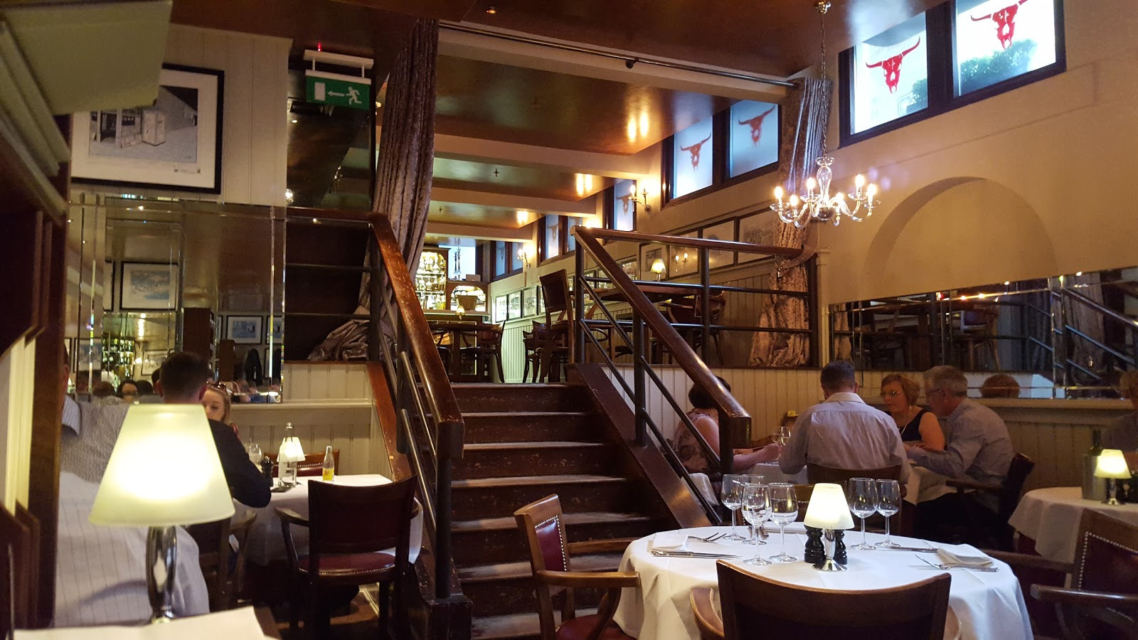London Steakhouse Co - City