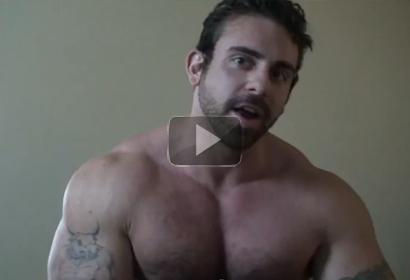 Xavier Muscular Blog