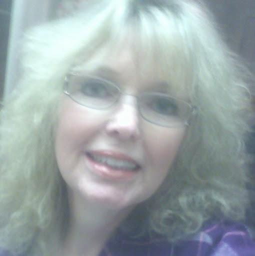 Sandra Jenkins