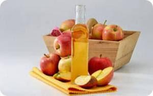 пить яблочный уксус для похудения
