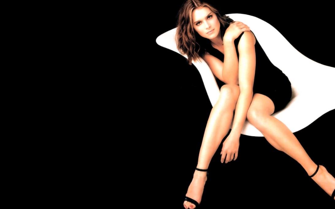 Brooke Shields Wallpaper 4