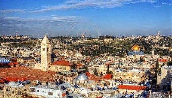 Cinco razones para visitar Israel