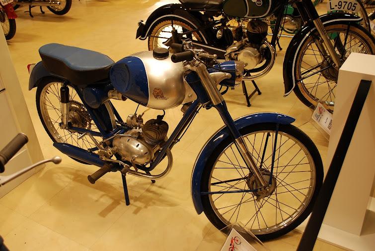 101 Motos clásicas españolas DSC_7225