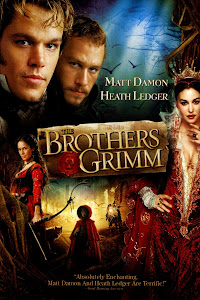 Anh Em Nhà Grimm - The Brothers Grimm poster