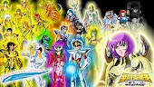 Saint Seiya NEXT DIMENSION