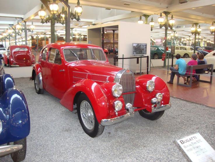 Musée Automobile de Mulhouse  DSC06999