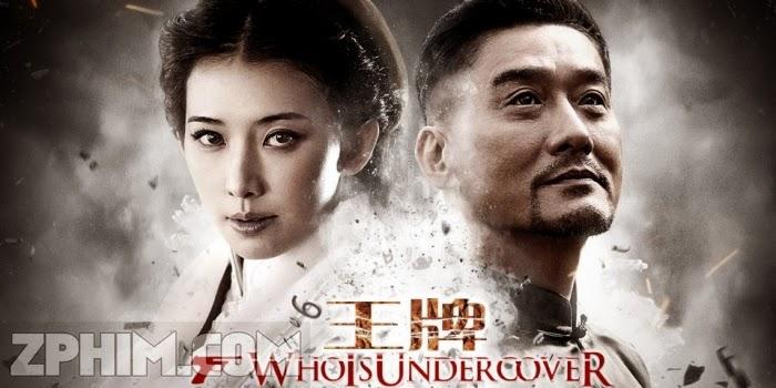 Ảnh trong phim Truy Tìm Nội Gián - Who is Undercover 1