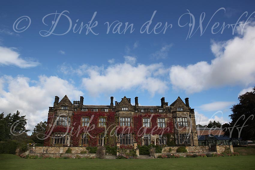 Wedding Reception Venues Teesside Historic Gisborough Hall On The Borders Of North Yorkshire