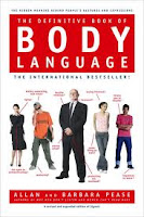 free ebook Body Language - Allan Pease