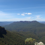 View from Lady Darley Lookout (92407)