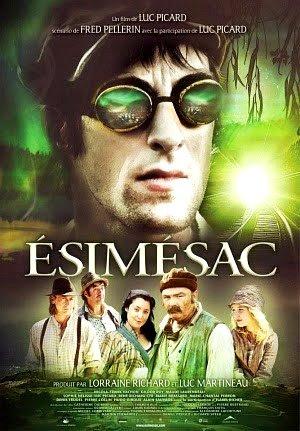 Filme Poster Esimésac DVDRip XviD & RMVB Legendado