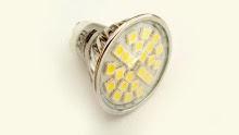 GU10 LED lamp 3.5W, Λάμπα GU10 3.5W