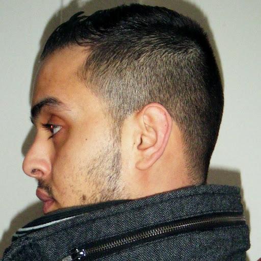 Ali Mohebbi Photo 19