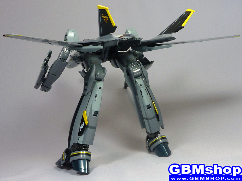 Macross Frontier VF-25S Renewal Version GERWALK Mode