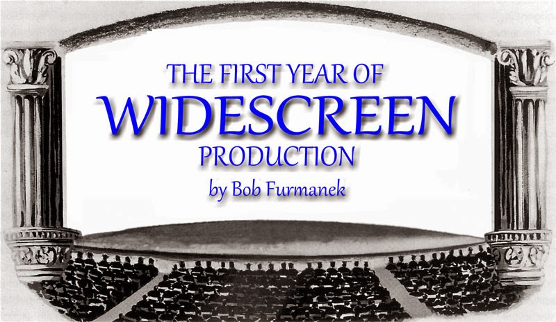 first year of widescreen production 3dfilmarchive