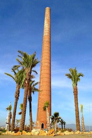Resultado de imagen de la chimenea mónica