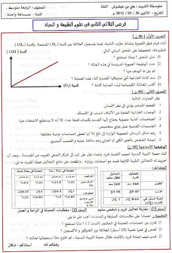الاستعداد لفروض الفصل الثاني للسنة الرابعة متوسط %25D8%25B9%25D9%2584