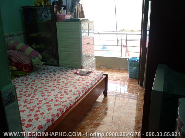 Bán nhà Lê Hồng Phong , Quận 10 giá 2, 3 tỷ - NT105