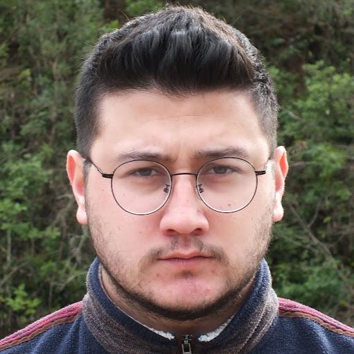Yunus Emre Yilmaz