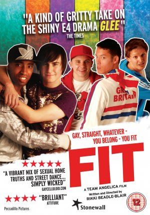 Gay Movie : FIT