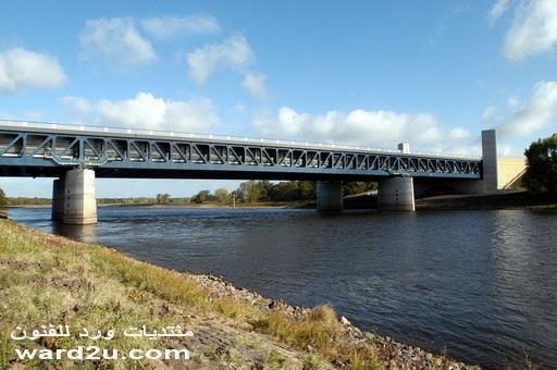 أغرب جسور العالم نهر فوق اخر