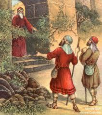 Estudio Biblia I Samuel 9 Eleccion Del Primer Rey