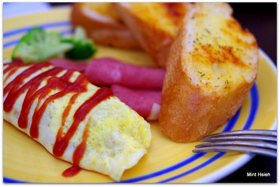 馬可店  早午餐(圖10枚)
