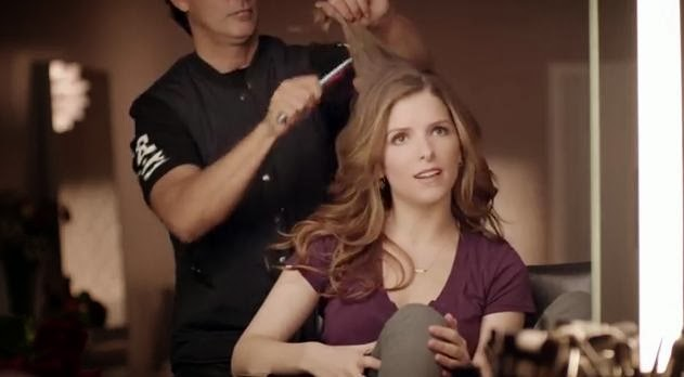Anna Kendrick: Behind the Scenes of the Mega Huge Super Bowl Ad Newcastle Almost Made