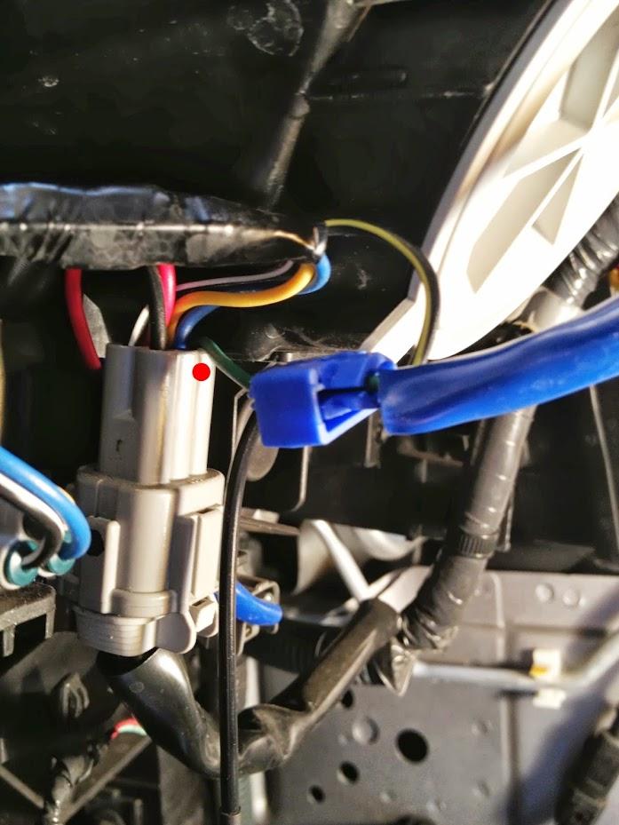 photo diy drl wiring for pre '13 z's nissan 370z forum