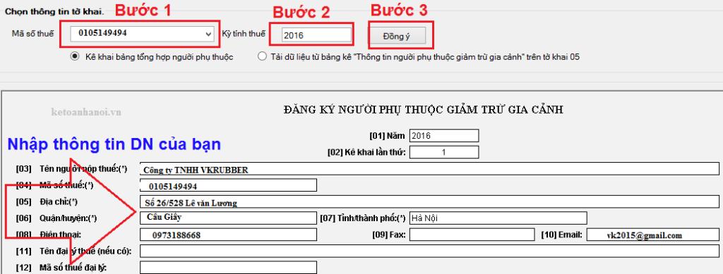 Cách tra mã số thuế cá nhân bằng thẻ căn cước dễ dàng nhất