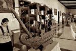 Manille: Musée San Agustin