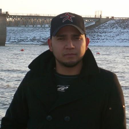 Humberto Galvan