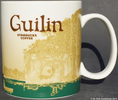 China - Guilin / 桂林 www.bucksmugs.nl