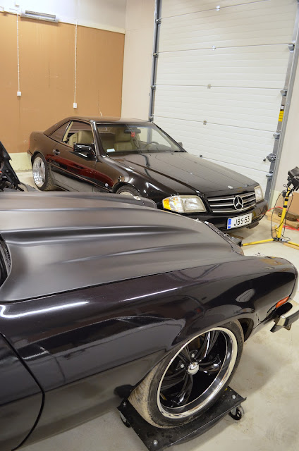 hlappis: MB, Chevrolet - too much projects... - Sivu 16 Hlappis%2520007