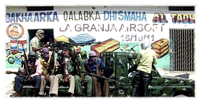16/10/11 Bakara Market - Partida abierta - La Granja Airsoft Bakara%252520Market