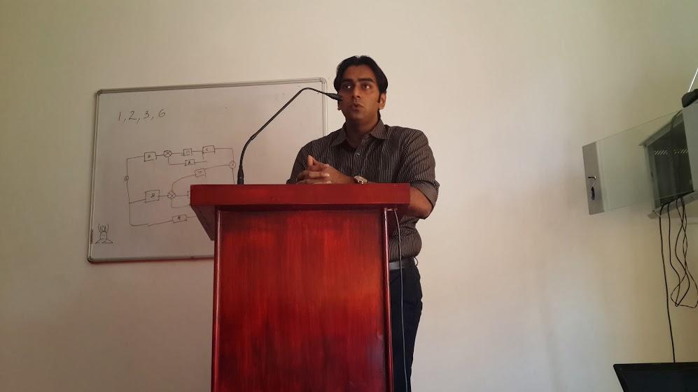 Inaugural Speech 2