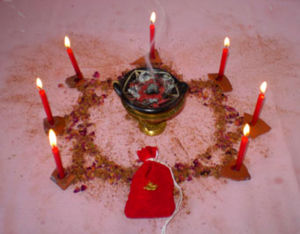 Magickal Herbs Properties Part 1 Image