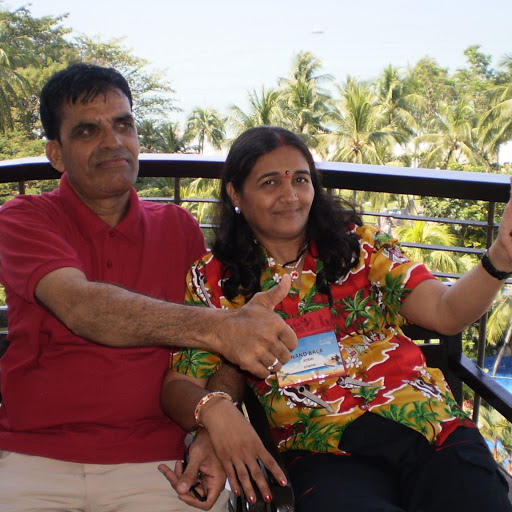 Hargovind Joshi
